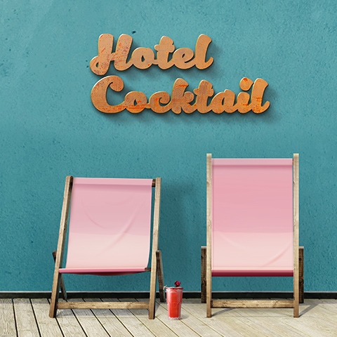 Hotel Cocktail